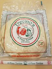 Trevino's Tortillas~Lot of 6 Packages~YOU PICK FLAVORS!~Billings, MT~FREE SHIP!