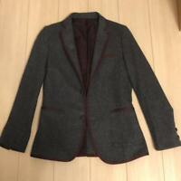 Fred Perry Piping Jacket F2157 Tailored Size S