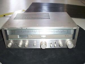 Wega Triple Receiver PSS200 R