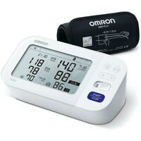 Omron M6 Comfort AFib Digital Automatic Upper Arm Blood Pressure Monitor 22-42cm