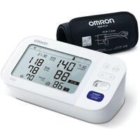 Omron M6 Comfort AFib Digital Automatic Upper Arm Blood Pressure Monitor 22-42cm