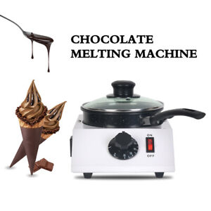 1 Lattice 40W Electric Chocolate Melting Machine Melter Melt Butter Sugar CE 1L