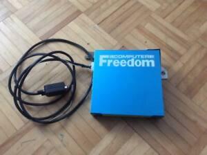 RARE JDM FREEDOM gen3 3sgte ECU EMS MR2  sw20 st205 computer Mines Blitz Sard