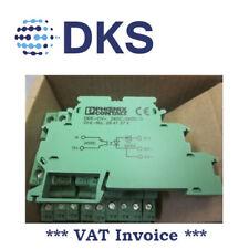Phoenix Contact Solid State Relay DEK-OV-24DC/24DC/3 2941374 24VDC 3A 000043