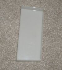 Tupperware #715 Pak-n-Stor Container DIVIDER / SEPARATOR Only - Milk White
