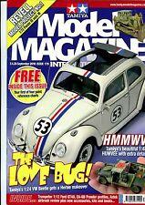 Model Magazine Intl 179