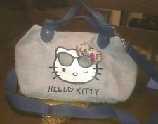"Tracolla/Pochette/Valigia/Borsa/Woman Bag""HELLO KITTY""Samri License"