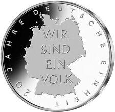 Pièces euro Année 2010 10 Euro
