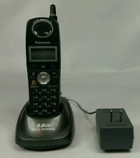 Panasonic KX TGA560B Handset remote base wP charger stand cradle phone satellite