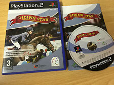 PS2 : riding star