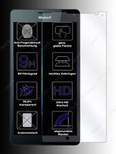 2x Film de verre ✔9H Nokia Lumia 950 XL ✔Verre de Protection ✔film✔