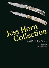 Jess Corne Collection Japonais Parfait Couteau Collection Livre