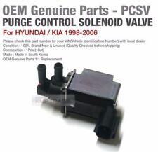 OEM Parts PCSV Purge Control Solenoid Valve 1Pcs For KIA 1998 - 2006 Car