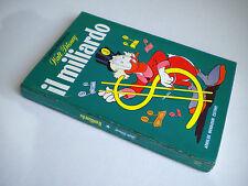 § IL MILIARDO !  Classici Disney 1° Serie N. 6 - 1961 !!