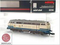 Z Spur 1:220 Märklin mini-club Lokomotive Sammlung locomotive 88784 DB LED <
