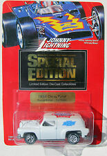 JOHNNY LIGHTNING 1954 CHEVY PANEL GREATER SEATTLE TOY SHOW SPECIAL ED 1/5,000