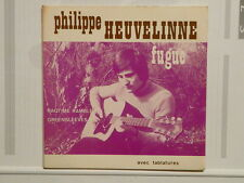 PHILIPPE HEUVELINE Fugue / ragtime ramble Greensleeves CHAPIN 79