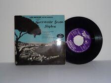 AA.VV. SOUVENIR FROM NAPLES MUSIC EPM 10027