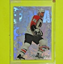 "ERIC LINDROS  96-97  "" FANTASY TEAM ""  #FT22  Philadelphia Flyers"