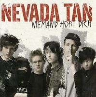 Nevada Tan Niemand hört dich (2007) [CD]