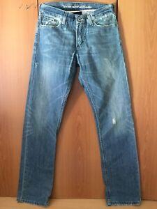 Jeans Levi's 514(0007) W29L32 Amérique Du Nord