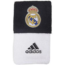 2 Wristbands Adidas Real Madrid Football Product Official