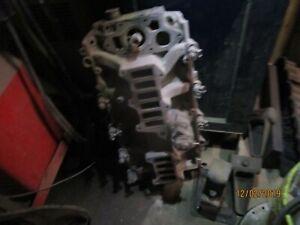 1996-03 Dodge Ram 2500, 3500 V10 8.0L USED lower intake manifold