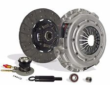 CLUTCH KIT AND SLAVE SET FOR 96-03 CHEVY S10 T10 BLAZER SONOMA HOMBRE 4.3L