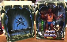 He-Man Masters Of The Universe MOTU Classics Filmation Clawful MISB c