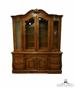 """THOMASVILLE FURNITURE Place Vendome Collection French Provincial 72"""" Buffet w..."""