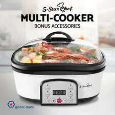 Unbranded Slow Cookers