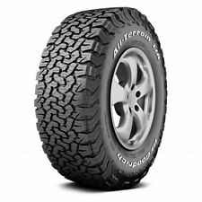 BF Goodrich Car and Truck Tyres
