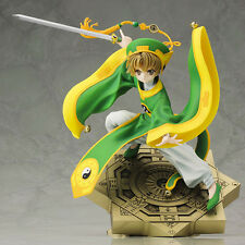 Card Captor Sakura Syaoran 1/8 Scale Kotobukiya Figure NEW