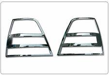 Chrome Rear Lamp Garnish Molding For Kia New Sorento (2006~2008) ////
