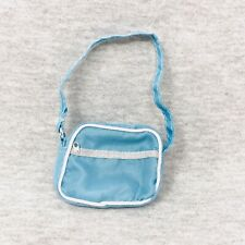 Bratz Ice Champions Dana Replacement Purse Bag Blue White