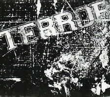 TERROR - LOWEST OF THE LOW CD 2003 BRIDGE NINE RECORDS B9R:34 HARDCORE