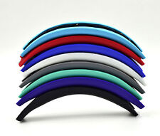 Colorful Rubber headband cushion hoops head bands for SOLO headset headphones