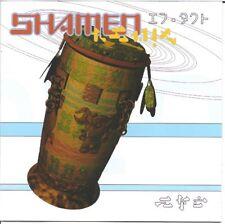 THE SHAMEN / DIFFERENT DRUM * NEW CD * NEU *