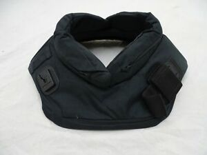 Klickfast Dock Body Armour Collar Without Bullet Proof Panel COLLAR ONLY PKFCOLA