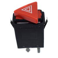 NEW Emergency Hazard Flasher Switch Fit For SKODA OCTAVIA 1U0953235B A4C6920P30