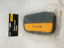 one C75 test lead soft case for Fluke scopemeter new, never open