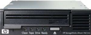 HP StorageWorks LTO4 Ultrium 1760 SAS EH920A External BRSLA-0703-AC 322783