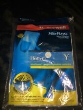 Honeywell (3) New Hoover WindTunnel Upright Vacuum Bags Type Y Brand New