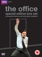 La Oficina - Edición Aniversario DVD Nuevo DVD (BBCDVD3508)