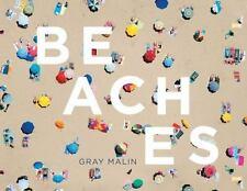 Beaches by Gray Malin (2016, Hardcover)