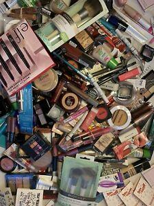BULK Wholesale Mixed Makeup Cosmetics NYX, Covergirl, Revlon, Loreal, + High End