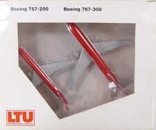 Boeing 757-200 / 767-300 LTU International NG Herpa 1:500