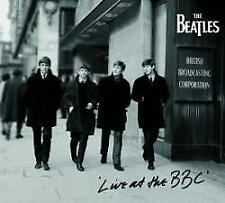 The Beatles - Live At The BBC (NEW 2CD)