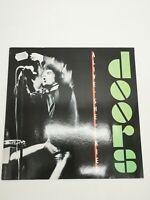 LP The Doors Alive she cried von 1983 Vinyl Schallplatte Sammlung Light my fire