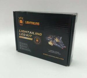 Lighting kit for Lego Millennium Falcon 75257